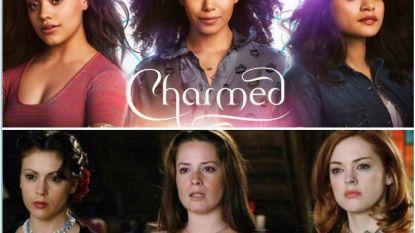 Heksenreeks 'Charmed' krijgt remake, maar originele cast is daar absoluut niét blij mee