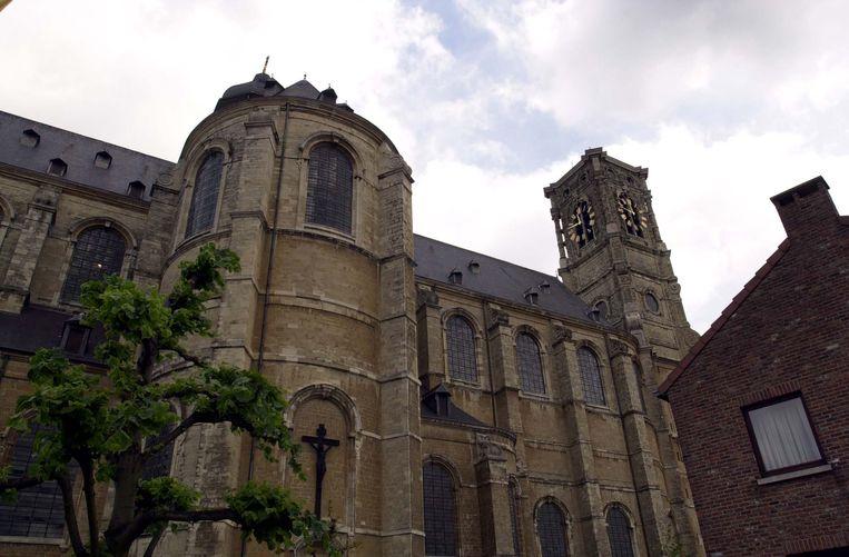 Grimbergen: abdij en basiliek