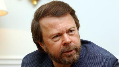 """Björn Ulvaeus over de ABBA-reünie: """"Het voelde net zoals veertig jaar geleden"""""""