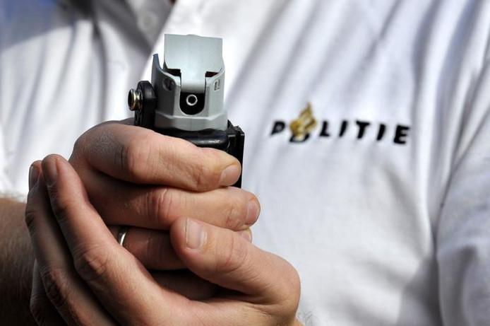 Den Bosch gaat zich melden voor proef om boa's uit te rusten met pepperspray.