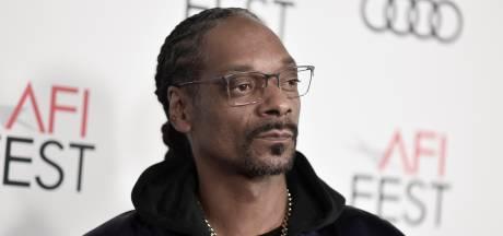 Snoop Dogg n'a jamais voté de sa vie mais ça va changer cette année