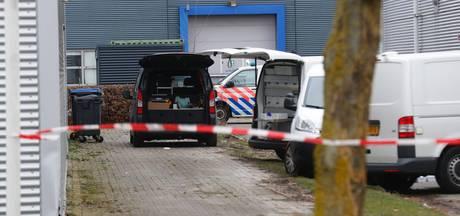 Dode man gevonden in auto in Son en Breugel