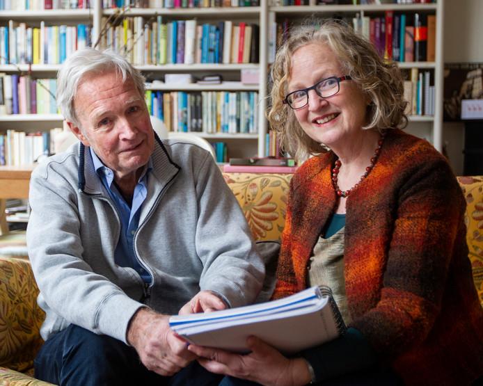 Jan en Sanne Terlouw