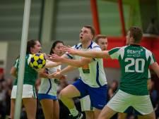 Wit-Blauw houdt ASVD in bedwang, knappe zege DOS Kampen
