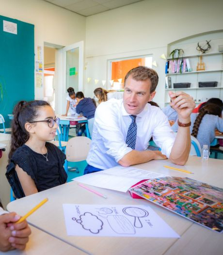 Den Haag gaat strijd aan met te lage schooladviezen voor basisschoolleerlingen