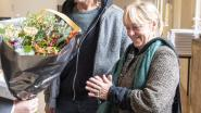 25.000ste bezoeker van Circle of Life in de bloemetjes gezet