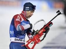 Biatlonlegende Bjørndalen gaat met pensioen