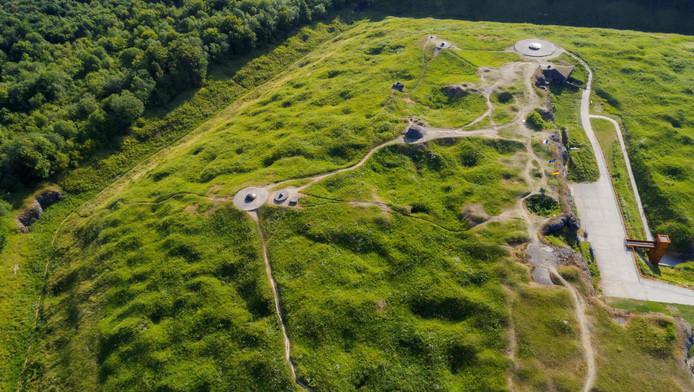 Le Fort de Douaumont, lieu emblématique de la Première Guerre Mondiale