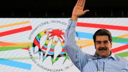 VS willen VN-resolutie voor nieuwe verkiezingen in Venezuela