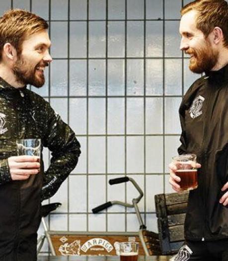 Voor bierliefhebbers die van hardlopen houden (of andersom): Deense Mikkeller Club strijkt in Kandinsky neer