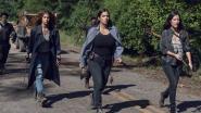 5 Power lessen van vrouwen uit The Walking Dead