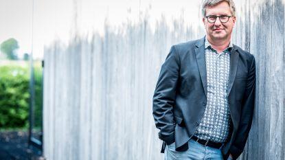 """De lockdown van Jan Verheyen: """"Ik wens Marc Van Ranst eindelijk eens een goeie nachtrust toe. En een goeie truiensponsor"""""""