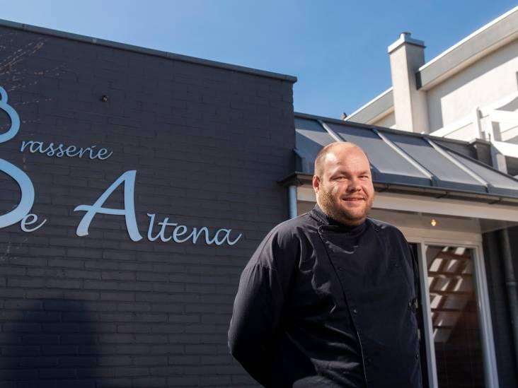 Ricardo mag zijn terras bijna weer openen: 'Ik heb geïnvesteerd in heaters en dekentjes'