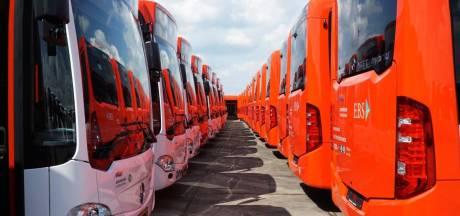 EBS past in januari de dienstregeling aan door corona, Westlanders kunnen minder vaak de bus pakken