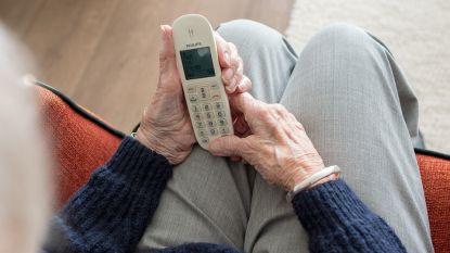 Zonhoven belt met 80-jarige inwoners om hulp aan te bieden