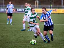 Roemloos einde FC Eindhoven Vrouwen in laatste thuisduel