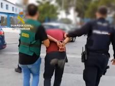 'Brabantse Malaga-verdachten stiekem gefilmd met beruchte Braziliaanse drugsdealers'