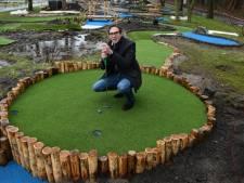 Ook beginnende golfer straks terecht op de natuurbaan in Overberg