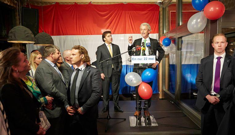 Wilders mag Ivo Opstelten en Herman Bolhaar oproepen als getuigen