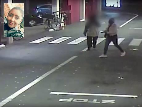 Belangrijke getuige in onderzoek moord Graciëla (21) nog onvindbaar
