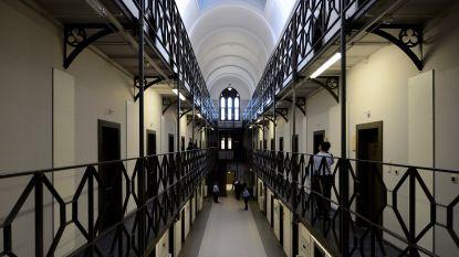 """""""Omstandigheden in gevangenis Sint-Gillis nog steeds schrijnend"""""""