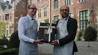 Vlaanderen bedankt Italiaanse helden die Bruegel-schilderij uit handen van dieven hielden