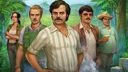 Leid eens een drugskartel: het kan binnnenkort met game-adaptatie 'Narcos'