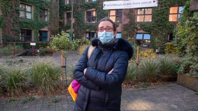 """Therapeutische schoonheidsspecialiste Elche wordt zorgkundige in Schelderust: """"De voldoening van de warme blikken als we koffie brengen is onze drijfveer"""""""