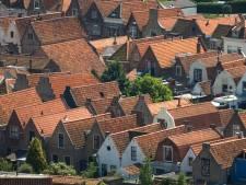 Gemeenten mogen van provincie geen extra woningen bouwen