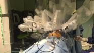 Preciezer, minder pijn en sneller herstel: robot assisteert voor eerst bij operatie van patiënt met syndroom van Dunbar