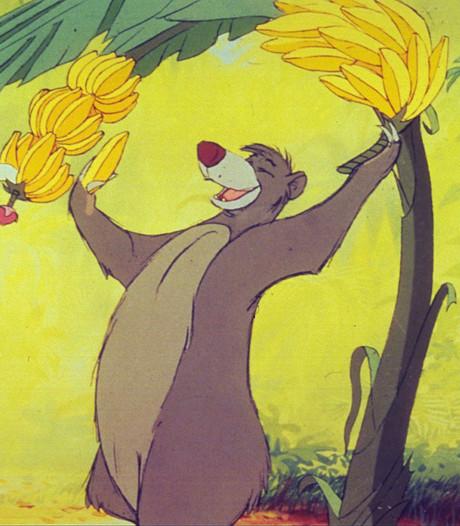 Pathé komt in september weer met oude Disney-films