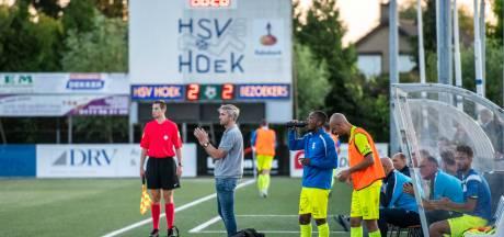 Belg Lieven Gevaert (42) is nieuwe trainer van Hoek