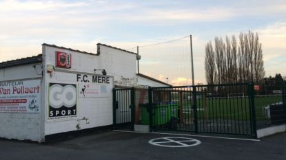 Gemeentebestuur blaast warm en koud tegelijk: wel subsidies, maar (voorlopig) geen bouwvergunning voor voetbal