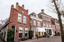 Franeker, oude hart