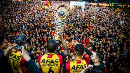 Licentiecommissie vraagt verduidelijking aan KV Mechelen