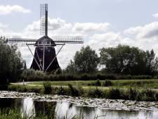 Zuidoost laat Driemond stadsgebied met Weesp vormen