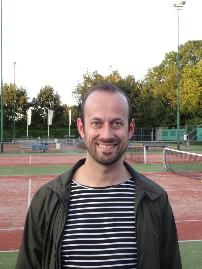 Yannic van Gerven.