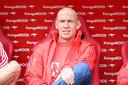 Arjen Robben.
