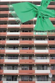 Bergse flatbewoners: 'Wij dromen van een winter met warme voeten'