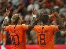 Oranje: de winnaars en verliezers van 2018