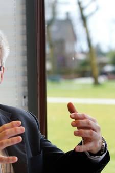 Hans Ubachs waarnemend burgemeester in Best