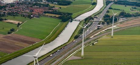 Sliedrecht sluit windmolens in nieuwe woonwijk niet uit