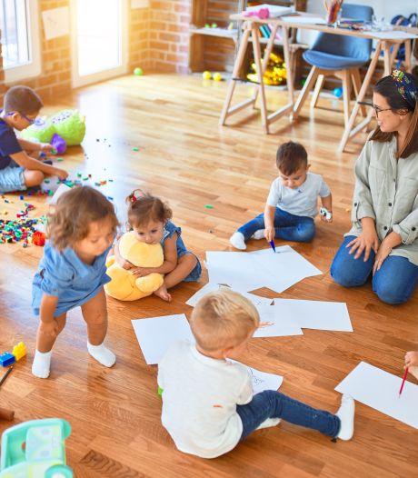 Stad Antwerpen maakt 109.000 euro vrij voor private kinderopvang tijdens coronacrisis