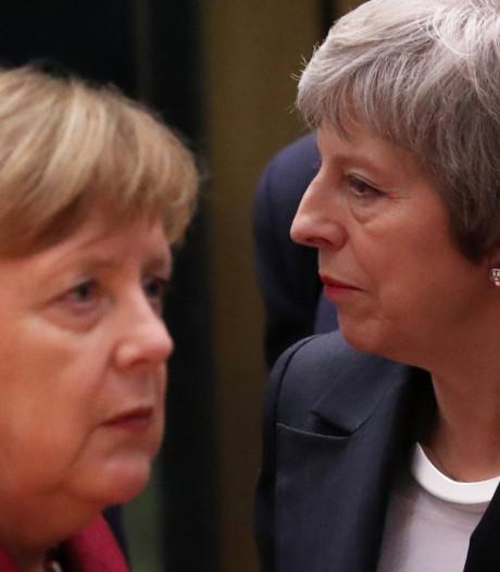 Duitsland levert onderdanen na brexit niet meer uit aan Britten
