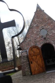 Volkel zoekt dief die offerblok van kapel regelmatig leegt