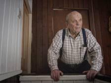 Oud-Eindhovenaar Piet Kamerman (94) krijgt rol in film over hemzelf: 'Je voelt je jonger dan je bent'