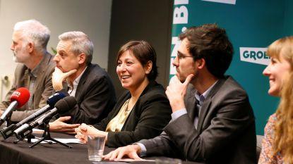 Chris Steenwegen (Groen) verkozen tot Vlaams volksvertegenwoordiger