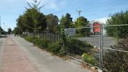 Geen voorlopige parking op site Lys Yarns