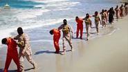 """""""Islamitische Staat kidnapt christenen in Libië"""""""