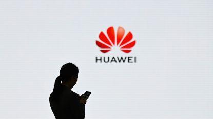 Huawei werkt aan eigen besturingssysteem